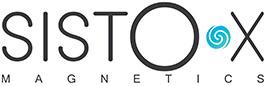 Logo Sisto-X Magnetics